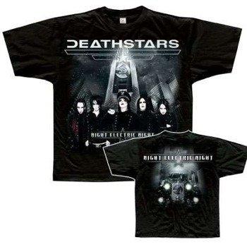 koszulka DEATHSTARS - NIGHT ELECTRIC NIGHT