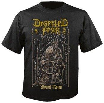 koszulka DESERTED FEAR - MORTAL REIGN