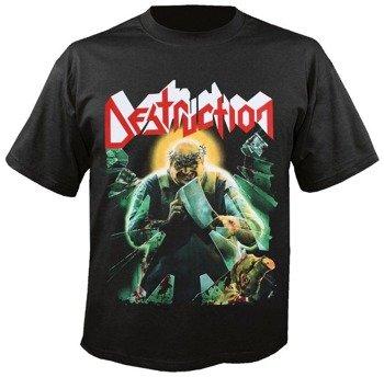 koszulka DESTRUCTION - SPIRITUAL GENOCIDE