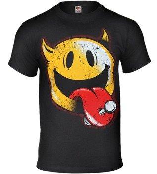 koszulka DEVIL SMILEY