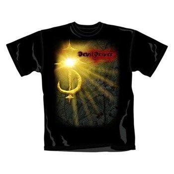 koszulka DEVILDRIVER - ALBUM