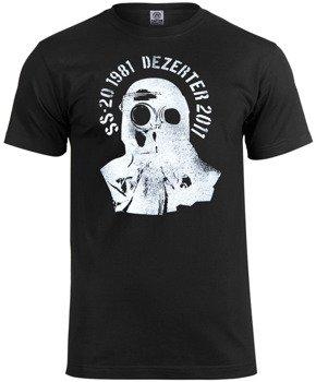 koszulka DEZERTER - 1981-2011