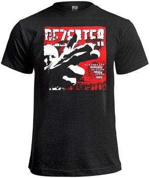 koszulka DEZERTER - NIELEGALNY ZABÓJCA CZASU