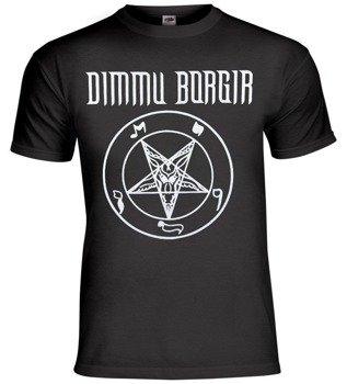 koszulka DIMMU BORGIR - PENTAGRAM