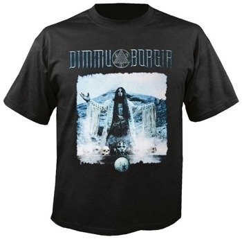 koszulka DIMMU BORGIR - SHAGRATH