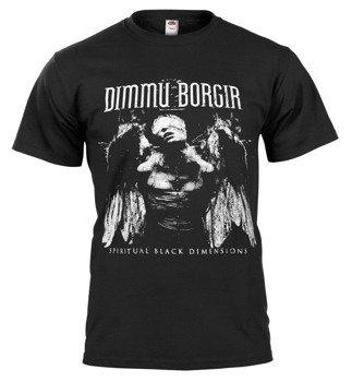 koszulka DIMMU BORGIR - SPIRITUAL BLACK DIMENSIONS