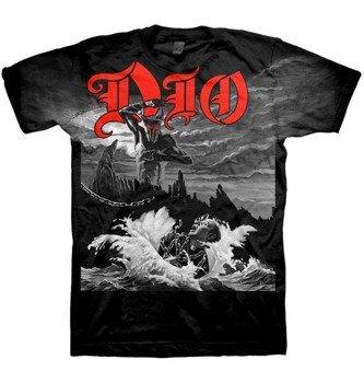 koszulka DIO - HOLY DIVER