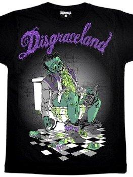 koszulka DISTURBIA - DISGRACELAND