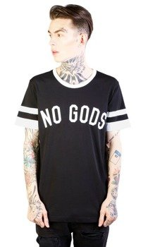 koszulka DISTURBIA - NO GODS