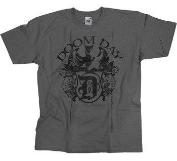 koszulka DOOMDAY - CREST