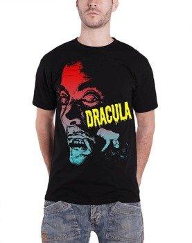 koszulka DRACULA - TERRIFYING