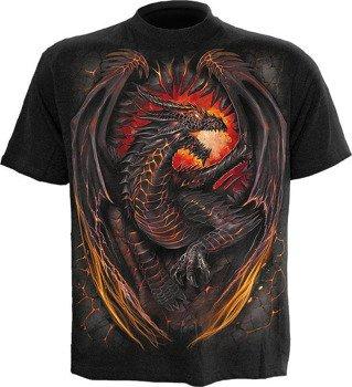 koszulka DRAGON FURNACE