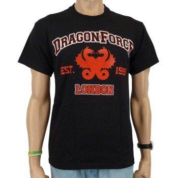 koszulka DRAGONFORCE - COLLEGIATE 1999