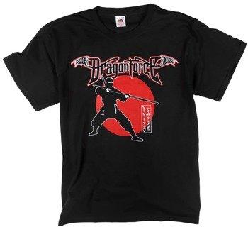 koszulka DRAGONFORCE - NINJA
