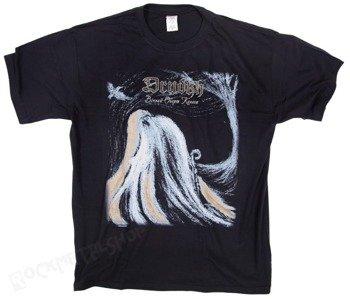 koszulka DRUDKH -  ETERNAL TURN OF THE WHEEL