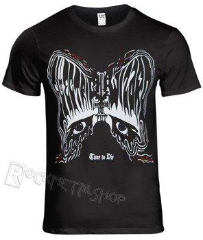 koszulka ELECTRIC WIZARD - TIME DO DIE