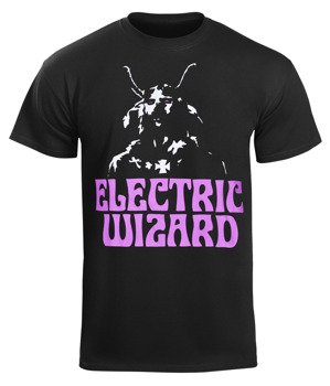 koszulka  ELECTRIC WIZARD - WITCHCULT TODAY