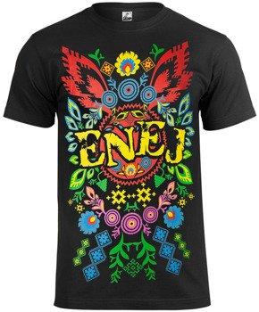 koszulka ENEJ - FOLK