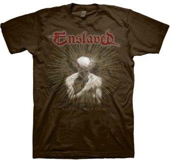 koszulka ENSLAVED - GOLD ODIN