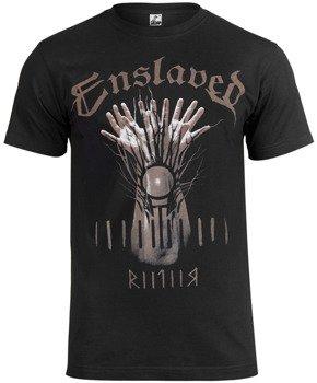 koszulka ENSLAVED - RIITIIR LOGO