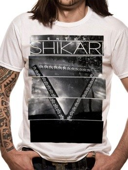koszulka ENTER SHIKARI - ALBUM