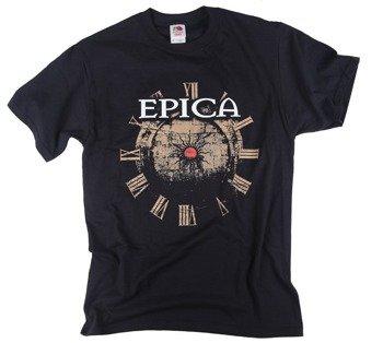 koszulka EPICA - SOLITARY GROUND