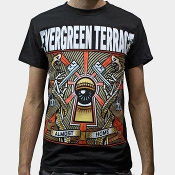 koszulka EVERGREEN TERRACE - ALMOST HOME