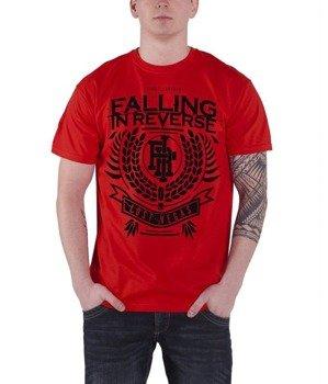 koszulka FALLING IN REVERSE - ROYAL