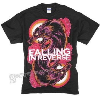 koszulka FALLING IN REVERSE - WOLVES