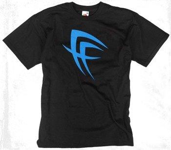 koszulka FEAR FACTORY - BLUE LOGO