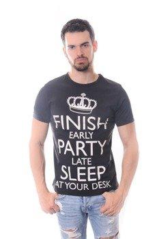 koszulka FINISCH...