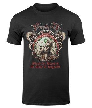 koszulka  FINNTROLL -  BLOOD FOR BLOOD