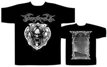 koszulka  FINNTROLL - DREINALUS