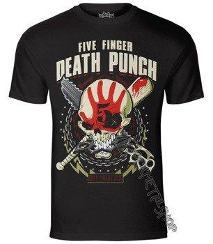 koszulka FIVE FINGER DEATH PUNCH - ZOMBIE KILL