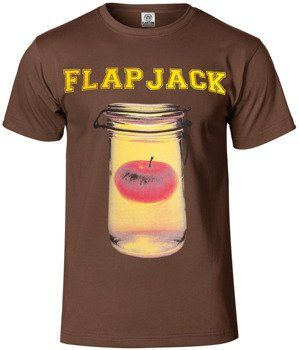 koszulka FLAPJACK - JUICY PLANET EARTH