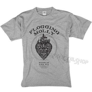koszulka FLOGGING MOLLY - SACRED HEART