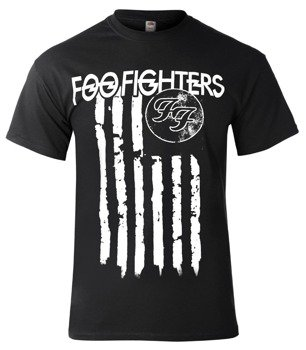 koszulka FOO FIGHTERS