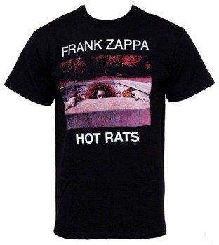 koszulka FRANK ZAPPA - HOT RATS