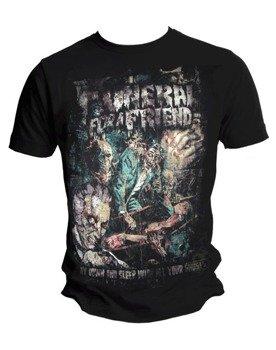 koszulka FUNERAL FOR A FRIEND - UNDERTAKEN
