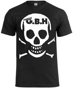 koszulka G.B.H - SKULL