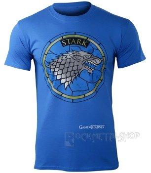 koszulka GAME OF THRONES - STARK WINDOW