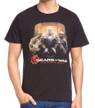 koszulka GEARS OF WAR - POSTER ART