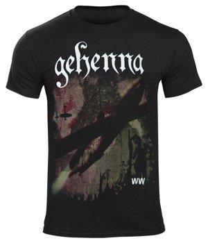 koszulka GEHENNA - WW