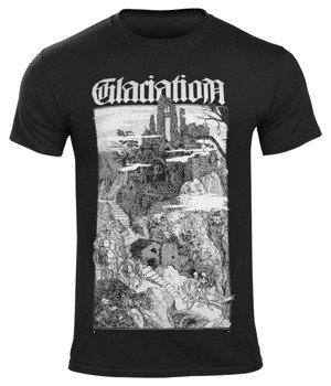 koszulka GLACIATION - PLUS RIEN