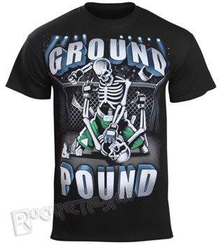koszulka GROUND AND POUND