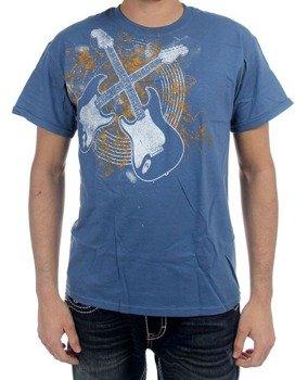 koszulka GUITARS - LIONS
