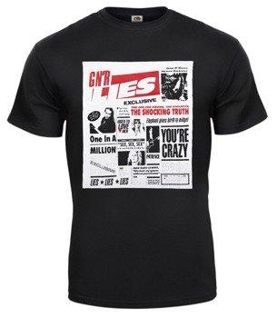 koszulka GUNS N' ROSES - LIES