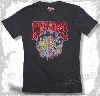 koszulka GUNS N' ROSES - TOUR 1992-1993