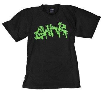 koszulka GWAR - GREEN LOGO