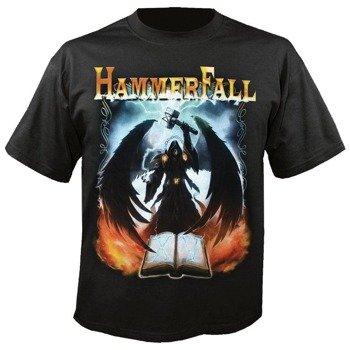 koszulka HAMMERFALL - 15 YEARS OF GLORY